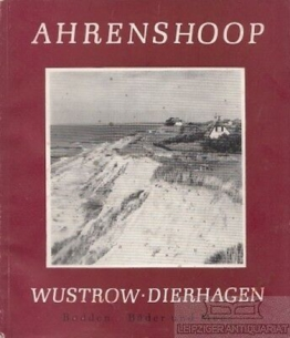 Ahrenshoop Wustrow - Dierhagen: Glander, Hermann