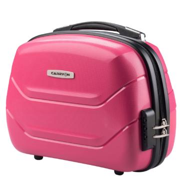 CARRYon PORTER 2.0 Hartschalen Beautycase Handgepäck Trolley Koffer-Set