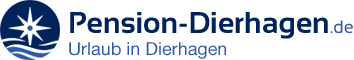 Logo - Pension-Dierhagen.de