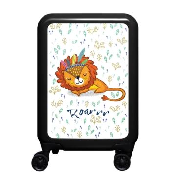 meinTrolley Handgepäck Löwe