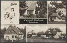 Ostseebad Dierhagen, Strandsiedlung - 411985