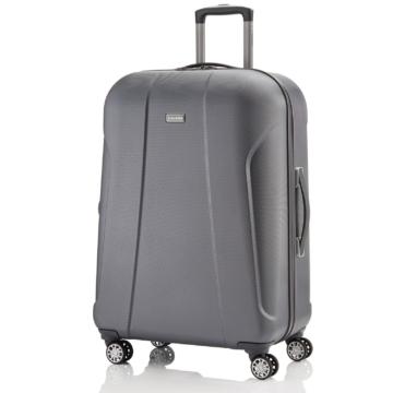 travelite - ELBE TWO Anthrazit -XL- Hartschalen Trolley